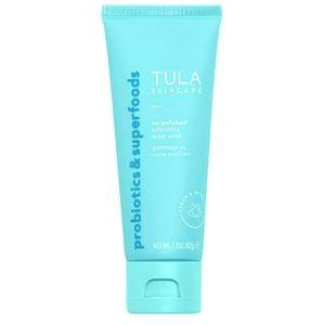 Tula Skincare So Polished Exfoliating Sugar Scrub